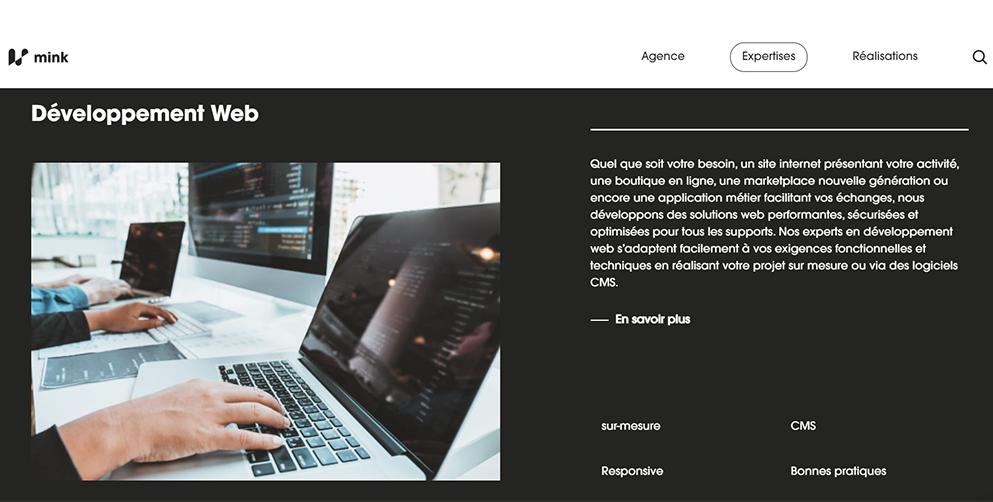 MINK-site web-référencement-naturel